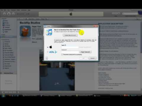 How to register to Itunes without Using Credit Card Details
