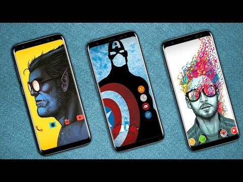 Best Wallpaper Apps for Android & iOS 2017 - 5 Amazing Wallpaper Apps for your Device
