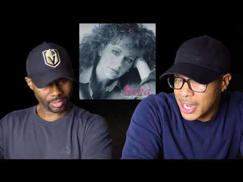 Reba McEntire - The Night The Lights Went Out In Georgia (REACTION!!)