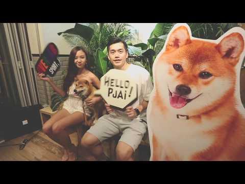 OVERLAB x ad-lib - P仔 POP UP Store