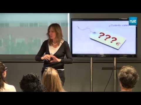 Elevator pitch:  Aprende a venderte en 60 segundos