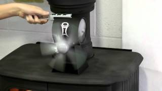 The Myfordboy Stove Fan Part 11, Displacer - PakVim net HD