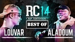Rap Contenders 14 - Le Best of