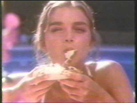 1984 McCain tendercrip pizza from McCain Commercial
