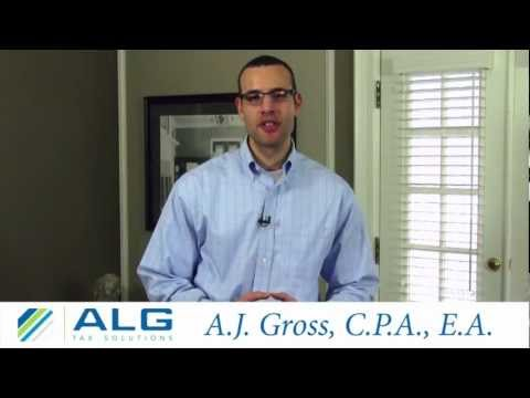 Tax Attorney or CPA for Tax Relief - ALG Tax Solutions