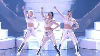 Britain's Got Talent 2017 Live Semi-Finals Code 3 Dancers Full S11E16