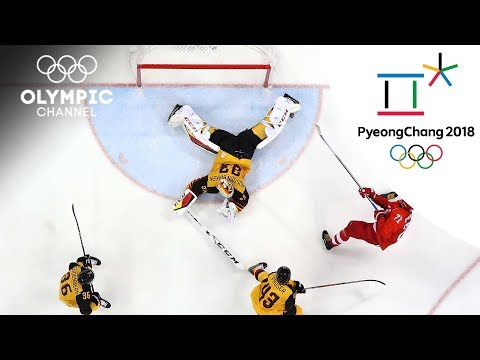 The Final Day of PyeongChang 2018! | Highlights Day 16 | Winter Olympics 2018 | PyeongChang