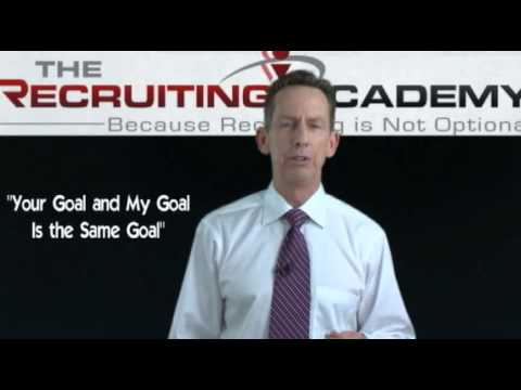 How to Create an Outstanding Recruiting Presentation