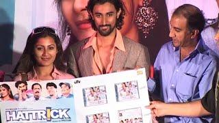 Music Launch Of Hattrick (2007)   Kunal Kapoor   Rimi Sen   Flashback Video