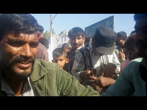 |SUNDAY MARKET| korangi 2 1/2 number karachi visit | PBI-youtube