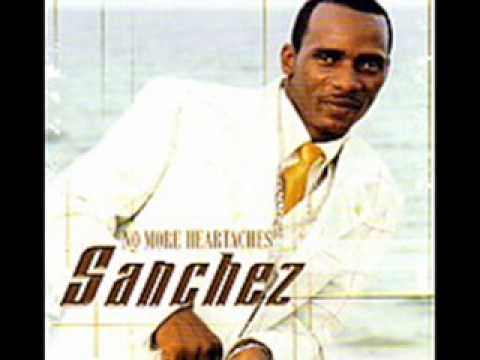 Sanchez - I Can't Wait (You Say You Love Me)