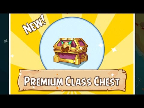 Angry Birds Epic Rpg New HACK Elite Class 1st Day of Event