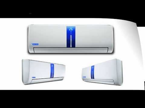 Top 10 Best Air Conditioner Brands in the World