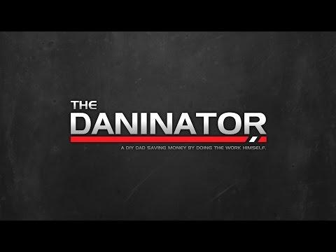 The Daninator Channel Trailer