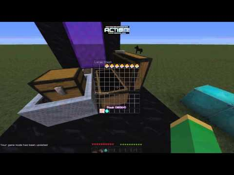 Minecraft Duplication Glitch 1.8+ |100% Working in Multiplayer & SP|