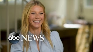 Download Gwyneth Paltrow opens up about her engagement Video
