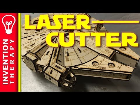 Laser Cutter And Laser Engraver Invention Ideas For DIY Projects In Your Workshop