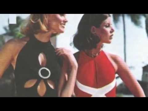 70's Fashion - Disco!