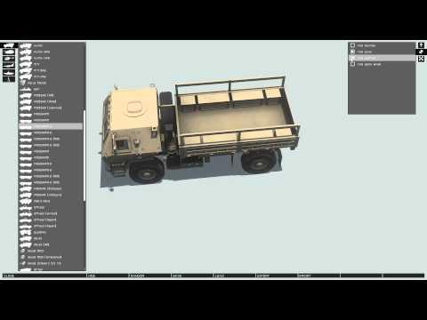 virtual garage testing