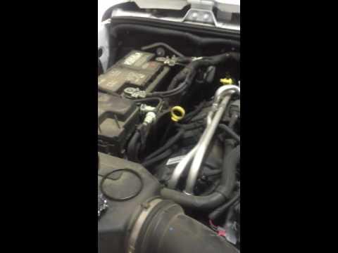 2012 Jeep JK Wrangler Camshaft Position Sensor Replace