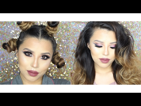 HOW TO: Overnight NO HEAT Curls || HAIR TUTORIAL
