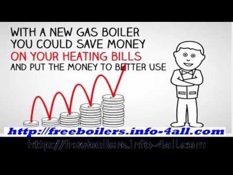Free Boiler Replacement Bispham