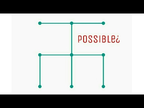 Impossible patterns lock #2