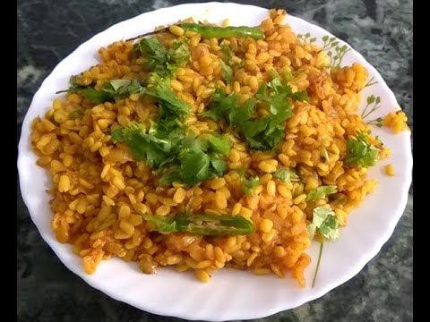 Sookhi Urad Dal Recipe | Mah Ki Dal | Masala Urad Dal
