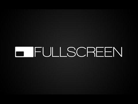 Creating fullscreen flash project using AS3.0 - Flash Tutorials