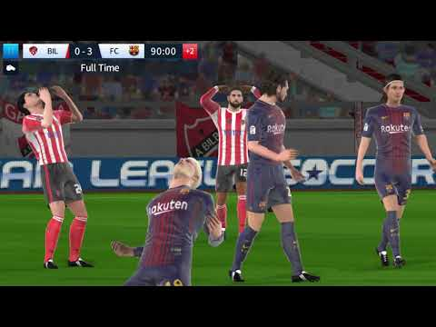 Dream League Soccer 2018 Android Gameplay #31