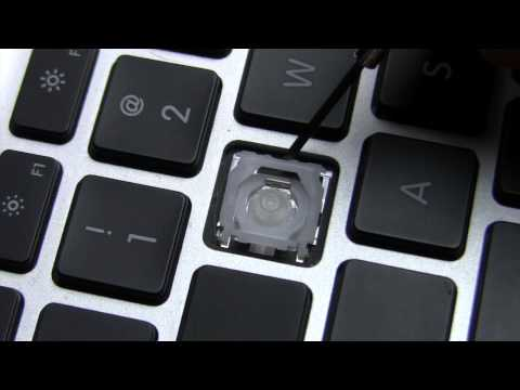 How To: Replace or Clean your MacBook, MacBook Pro, or MacBook Air Keyboard Keys