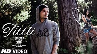 Bohemia: TITTLI Video Song  | Skull & Bones | T-Series