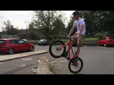 Inspired Bike