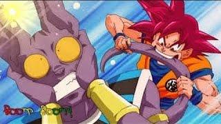 Dragon Ball Super - Bảy viên ngọc rồng siêu cấp tập 59 - Đại chiến giữa