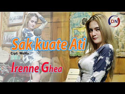 Download Lagu Irenne Ghea Sak Kuate Ati Mp3