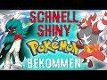 Schnell Pokemon In Shiny Bekommen !! | Call Methode | Pokemon Sonne & Pokemon Mond