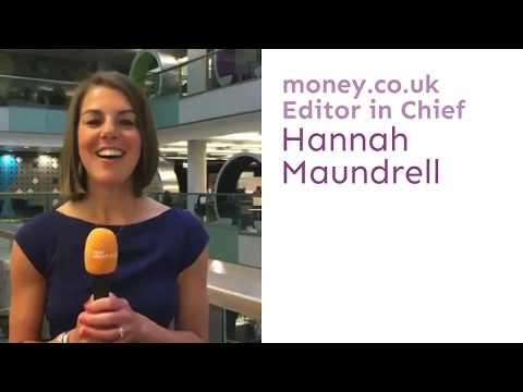 Meet Hannah: Money expert | money.co.uk