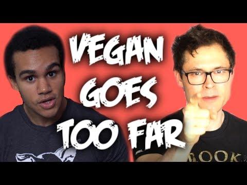 VEGAN GAINS | Good for Veganism?