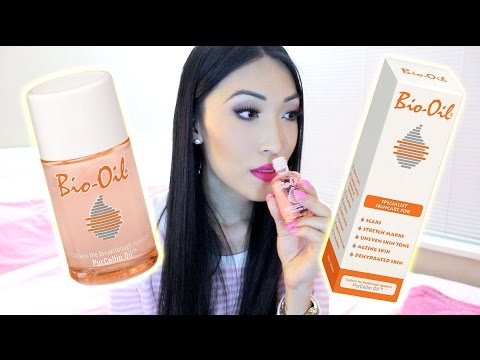Bio-Oil For Scars (First Impressions)