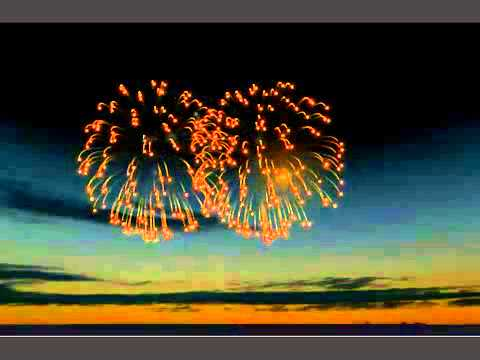 Virtual Firework Display   AfterGlow
