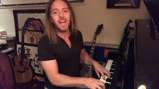 Tim Minchin - a heartfelt song for the Aussies (I still call Australia...)