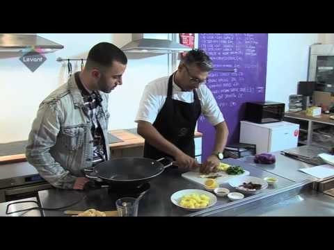 How to make Batata Harra/Spicy Potatoes