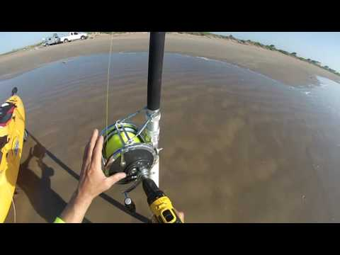 electric  reel for surf fishing