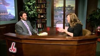 The Journey Home - Abby Johnson - 2014-01-20 - Former Baptist