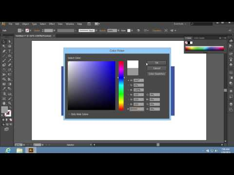 How to Create a Bubble with Adobe Illustrator CS6