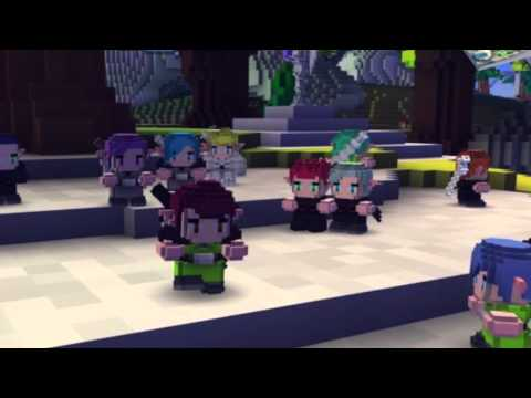 Cube World Weekly 1