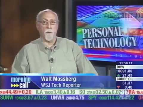Apple - News clip of the Mac OS X Tiger release - 2005