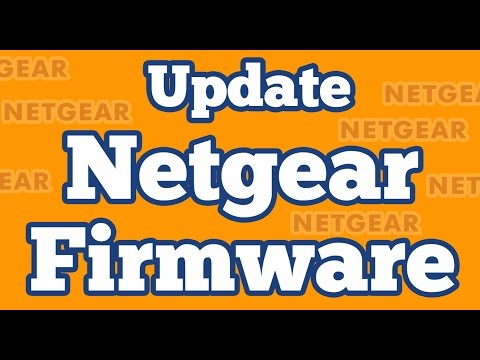 How to Update Netgear Router to Latest Firmware Version Manually