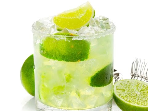 4 Tasty Tequila Drinks You Need to Try Now