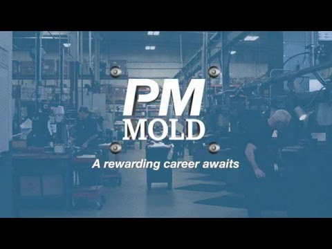 PM Mold is hiring Apprentices